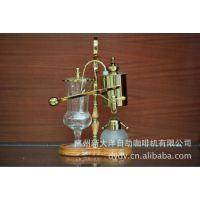 供应【wangpin】王品比利时咖啡壶、豪华比利时皇家咖啡壶!