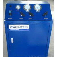 氮气高压增压设备 氮氧气高压灌装设备 气体增压泵