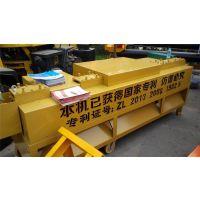 深圳优质除锈钢管调直机