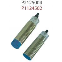 友正电机霍尔磁感应接近开关P2125004、P1124502圆柱平头/凸头型