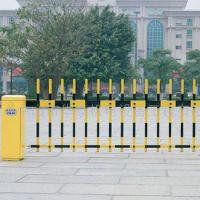 深圳宝安大小停车场智能直杆/栅栏式道闸门安装任君选
