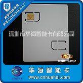供应华海WCDMA测试卡 安捷伦8960测试卡 3G测试白卡用于手机测试