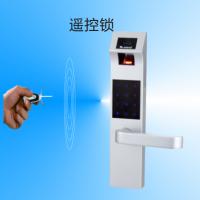 指纹密码遥控锁 指纹锁 密码锁 智能卡 刷卡锁