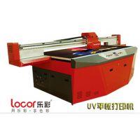 乐彩宽幅面uv平板打印取代热转印技术