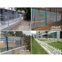 小区用1.8米高新钢护栏哪里有【厂家有优惠】,找成都卓通