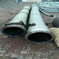 厂家供应 吸排泥耐磨胶管 大口径吸排泥管 可定制