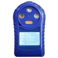 配备硅胶套跌落性能好CD4(A)多参数气体测定器