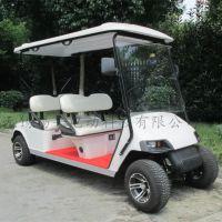 丹阳4座电动高尔夫球车,机场接待电瓶车,景区观光电瓶车