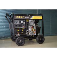 190A柴油发电电焊机/智能电焊机