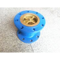 HC42X-10/16C 铸钢 DN40 HC42X(DRVZ)静音止回阀型号,图片,参数