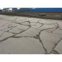山东济宁水泥路面修补料 混凝土薄层修补料 裂缝坑槽起皮露骨断板修补 快干速凝 快速通车