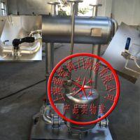 气动冷凝水回收机(蒸汽动力机械式)
