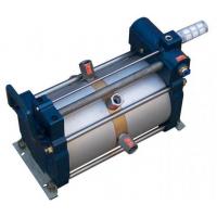 HDN不锈钢惰性气体增压泵 空气加压泵 气体增压阀--济南海德诺