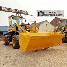 930装载机价格930铲车3t图片中首重工SZ安全可靠