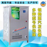 银鹤牌YH-60节能蒸汽发生器 做豆腐豆浆专用锅炉 60kg蒸发量 快速出蒸汽