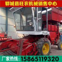 山东自走式玉米秸秆青贮机 大小型秸秆粉碎机 粉碎揉草机供应设备视频