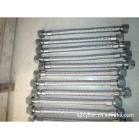 厂家供应常熟/苏州/无锡/常州304不锈钢蒸汽软管/波纹管