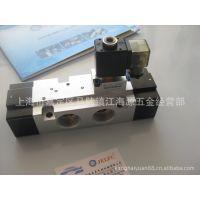 批发佳尔灵气动电磁阀MVSD-600-4E1,电控气动阀,二位五通电磁阀