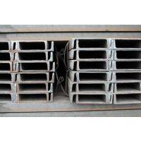 Q295NH槽钢现货销售