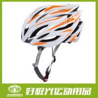 2015外贸出口成人时尚骑行头盔 一体成型自行车运动头盔厂家直销
