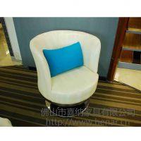 时尚舒适休闲椅休闲转椅酒吧椅咖啡椅适休闲皮椅 厂家批发供应