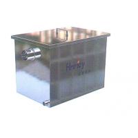 供应HR-CY-GYQ不锈钢简易隔油器