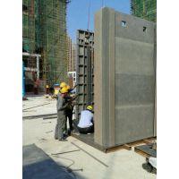 厂家直销 PVC建筑模板 防火 防水硬度高多种规格可选