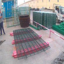 广西柳州护栏网场区护栏网景区护栏网围栏