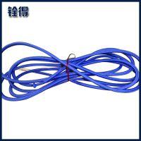 厂家专业设计棉线花样多种类高阻燃编织电线/橡胶管