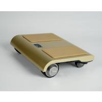 情步四轮笔记本平衡智能代步车 防水防尘ips4USB充电插口蓝牙音箱