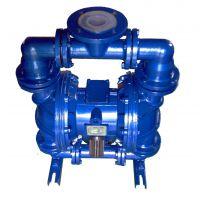 供应上海楷阳QBY-40PF气动隔膜泵