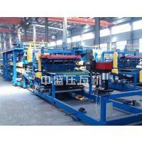 沧州中盛压瓦机生产的薄利保温彩钢设备就找杜姗姗价格低质量好