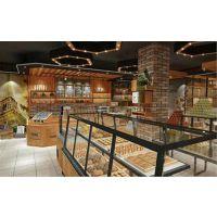 广州展超(在线咨询)|面包柜|欧式面包柜