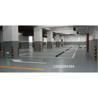 停车场环氧地坪翻新 停车场环氧地坪翻新价格