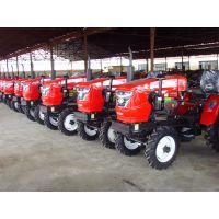 供应单缸皮带传动4驱 28马力拖拉机