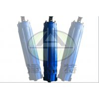 大功率三相异步潜水电机,无污染大功率充水式潜水电机