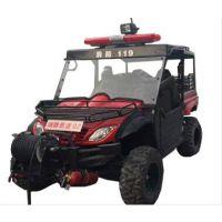 四川旭信UTV800消防摩托车多少钱