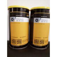 天津克鲁勃AG 11-462 高性能滚动轴承润滑脂