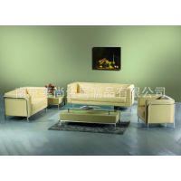 热销供应 高档办公组合沙发 优质高密度组合沙发慕尚