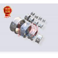 上海铸造厂供应仪表配件 涡街表体 各类流量计精铸件