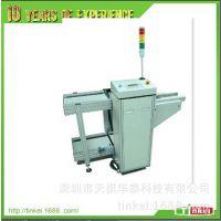smt自动化设备下板机TKU-8-801深圳流水线高度可调工作台下板机