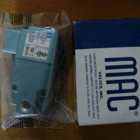 411A-DOA-DM-DDAA-1BA MAC电磁阀