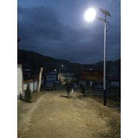 甘肃岷县太阳能路灯厂家