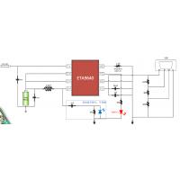 钰泰ETA9640/ETA9650移动电源ic