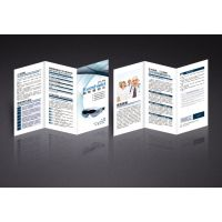 企业产品宣传册 画册印刷生产 东莞长安印刷厂