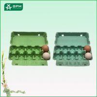 株洲蛋托包装|广州翔森(图)|礼品装纸浆蛋托包装