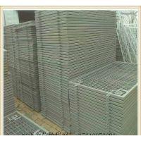 围墙网 塑钢护栏网 基坑护栏网 工地围栏网 安装简便