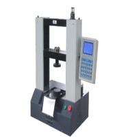 电子式铁矿球团抗压强度试验机测定方法