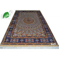 波斯地毯-全手工编织地毯