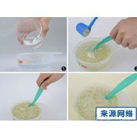 济南霖奥供应牛蒡营养粉膨化机 营养米粉机器